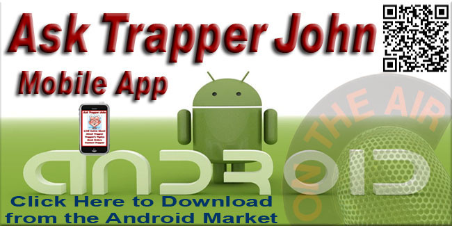 Download Trapper John's Mobile App! (Click Here)